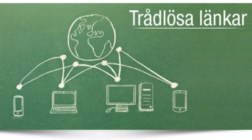 Trådlösa länkar -rapport från en trådlös bransch