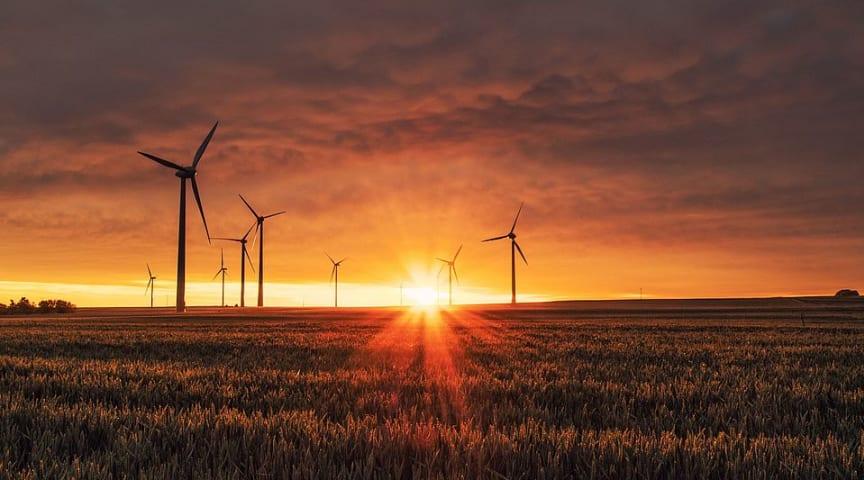 Kallista Energy Chooses Greenbyte to Future-Proof It's Wind Farm Monitoring