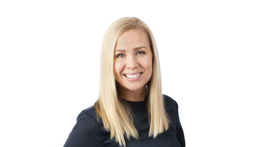 Magdelena Fager Lindgren, HR-utvecklare Mimer