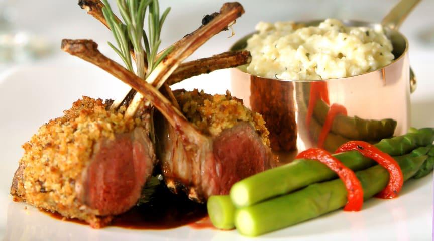 FASTFOOD & CAFÉ Öresund 2012 utökas med populär restaurangmässa