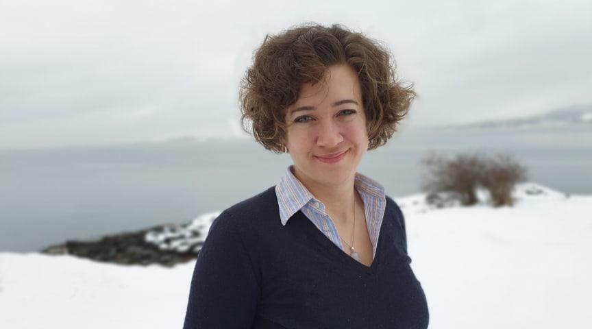 Trude Steinbru Heggstad blir ny leder for innovasjon og FoU i Åkerblå fra 1.juni