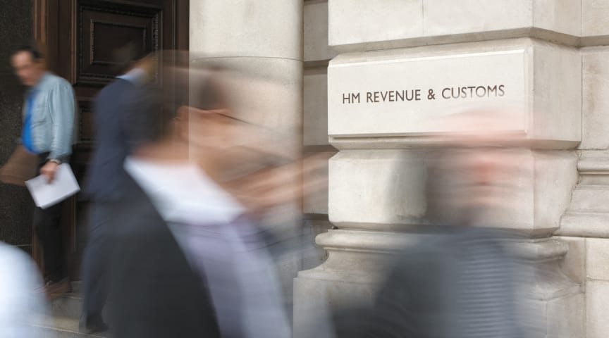 HMRC makes change as part of review into reform of the off-payroll working rules