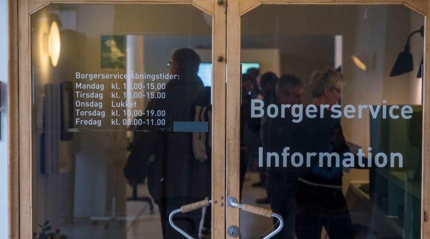 Rudersdal Kommune forbereder lukning af al unødvendig aktivitet