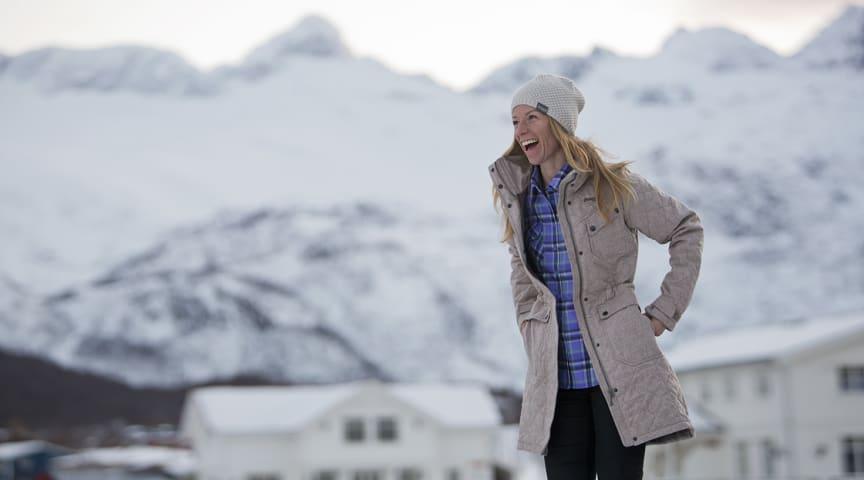 Bergans produktnytt: Gode og lune ulljakker | Bergans of Norway