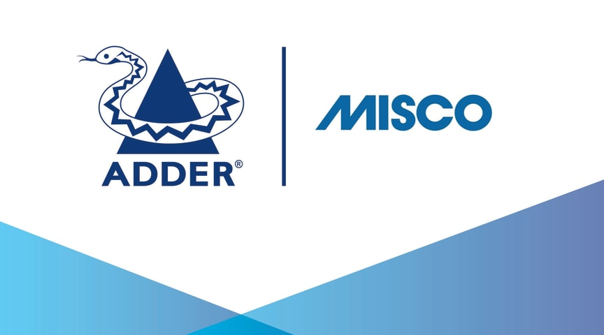 Adder Strengthens Misco Partnership