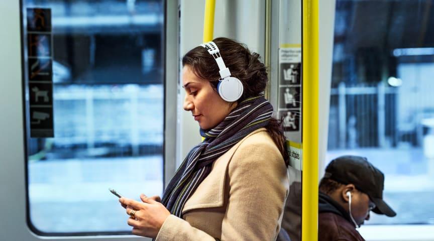 Telias topp 10 januar: Apple dominerer fortsatt i toppen