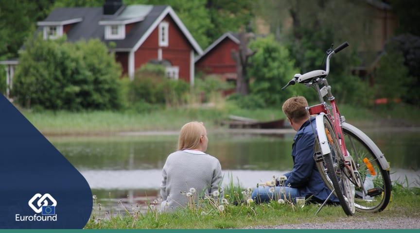 France, Sweden and Finland have highest cohabitation rates in EU