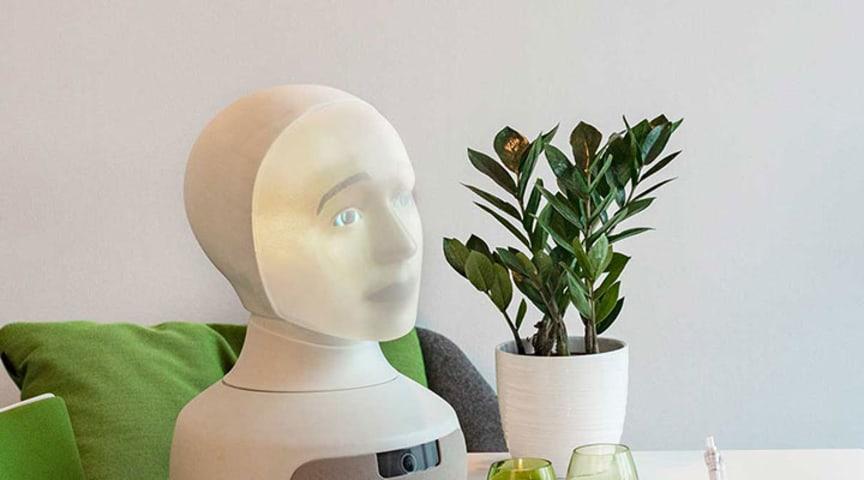 Världsunik studie bevisar att fördomsfria robotintervjuer kan bedöma personliga egenskaper vid rekrytering