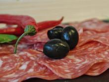 Es geht um die Wurst: Olivenextrakte statt E-Nummern