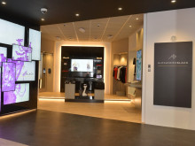 "BT opens new ""Alexander Black"" concept store to help retailers meet the needs of digital consumers"