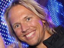 Jens Odén