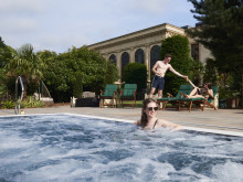 Stoke Park Spa opens stunning Spa Gardens!