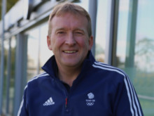 David Faulkner joins SportsAid as trustee