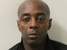 Man sentenced to eight years for cash in transit robbery