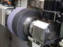 Norton introducerar ny plattform för kuggslipning och gängande slipskivor
