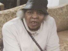 Appeal for elderly woman missing from Lambeth