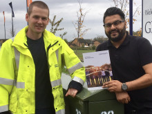 Superfast crowdfunding appeal brings high-speed broadband to Giffnock community