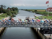 PostNord Danmark Rundt 2017 starter på Frederiksberg og slutter i Aarhus