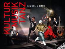 30 Jahre Sommer und Kultur im ZÜBLIN-Haus