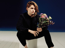 Christine and the Queens bekreftet til Øyafestivalen