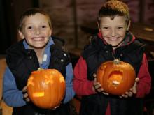 Pumpkin Festival kick-starts Spooktober Fest
