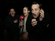 Heart Radio visited and fell in love with Shocktober Fest!