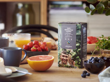 Löfbergs Next Generation Coffee - Colombia Brazil Dark Roast