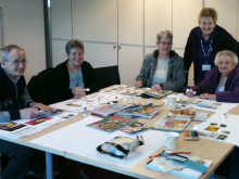 Corby stroke support group appeals for local volunteers