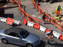 RAC comments on new rules to cut congestion caused by roadworks
