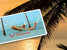TUI Nordic sends e-gift cards directly from the CRM system