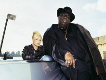 Faith Evans annonserer duett-album med The Notorious B.I.G.