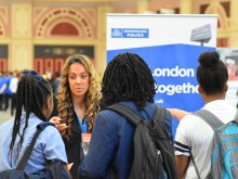 Pan-London Youth Day event