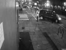 CCTV still of possible witness