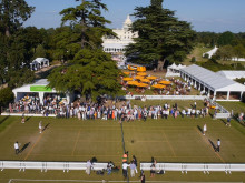 The Guide To The Boodles 2015