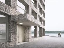 Hållbar arkitektur i  Södra Värtan