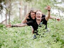 Samarbete med VildaKidz ger 1000 barn och unga möjlighet att besöka Stora Nolia i Piteå
