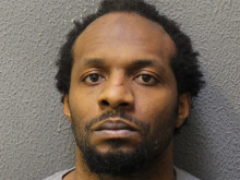 Man jailed for firearms offences, Paddington