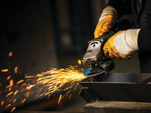 New Norton Vulcan range of abrasives for all industrial applications