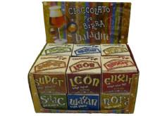 Ölprovningschoklad gav Sabadi råchokladpris för tredje året i rad