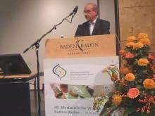 Effektiv gegen gestörte Mikrozirkulation: Science-Award für Dr. Niemer und Kollegen