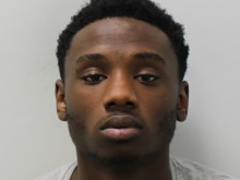 Man jailed for double stabbing, Croydon