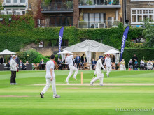 Cricket legends to compete in charity match