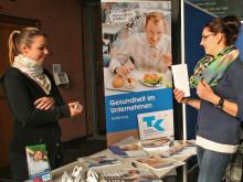 Gesundheitsbewusste Hochschule: Vital Coaching für Studierende am 4. November 2014