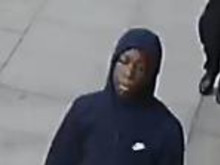 King's Cross double stabbing - CCTV image 02
