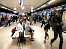 Solna ger klartecken till överenskommelsen om ny tunnelbana