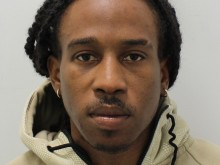 Man jailed for firearm possession, Croydon