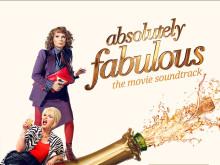 Absolutely Fabulous: The Movie blir til album