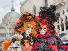 Världens karnevaler lockar svenskar