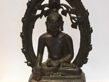 Buddha statue stolen from India 57 years ago to be returned