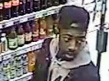 Croydon theft from motor vehicle investigation: Do you recognise this man?
